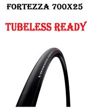 Copertoncino 700x25 Vredestein Fortezza Tubeless Ready Bici Corsa Strada Gomma