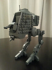Lego AT-PT MOC Instructions Only (LDD files, Parts list and tutorial)