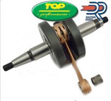 Top Performances IM07066 Albero Motore per Piaggio D50B0 12mm - Grigio