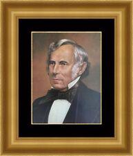 United States President Zachary Taylor Print Custom Framed Print FREE SHIPPING
