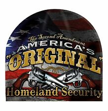 America Original Gun Rights Beanie Hat Skull Cap Head Wear Sublimation Colors