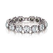 Chloe and Isabel Color Code Crystal Bracelet - B223CL