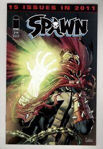 Spawn 210 NM+ 9.6
