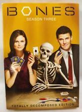 Bones - Season 3 (DVD, 2009, 5-Disc Set, Checkpoint Sensormatic Widescreen) 142