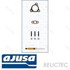 Turbocharger Mounting Gasket Kit Saab:9-3 49377-06500