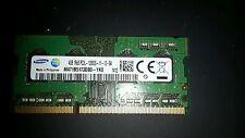 SAMSUNG  4GB PC3L-12800S-11-12-B4 DDR3-1600 Notebook M471B5173DBO-YKO