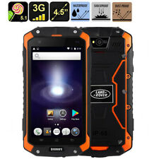 32Gb 3G SmartPhone Unlocked Land Rover V9 Rugged Waterproof Android Cell phone