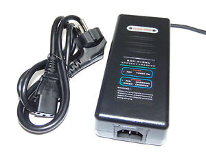 48V Akkus Batterie Elektrisches Fahrrad E-Bike Bike54.6V 2A Ladegerät 1pin für
