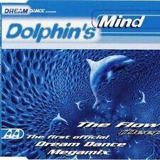 Dolphin's Mind Flow (deep; 1997) [Maxi-CD]