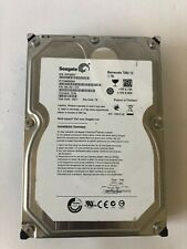Seagate Barracuda ST3000DM001 3000GB,Internal,7200 RPM, 3.5 inch Hard Drive