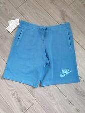 Mens 100% Authentic Nike Shorts,Size Large,Colour Blue