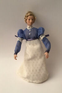 Dolls House Maid - 14 cm