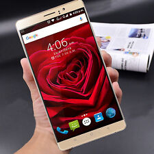 6.0 Zoll Smartphone Quad Core Handy Ohne Vertrag Android 5.1 3G/2G 1GB+8GB GPS