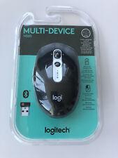 Logitech M585 Multi-device Wireless Bluetooth Optical Mouse