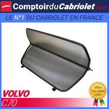 Filet anti-remous saute-vent, windschott Volvo C70 cabriolet - TUV