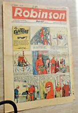 ROBINSON n°267 de 1941