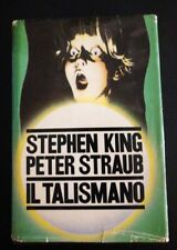 Il talismano - Stephen King - Straub - CDE 1986