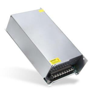 DC 70V/80V/90V 800W 1000W 1200W 1500W Switching Power Supply for Stepper Motor