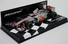 Minichamps 1/43 McLaren Mercedes MP4/27 Jenson Button 2012 530124303