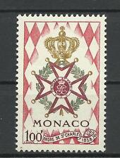 MONACO N° 490   NEUF** 1er CHOIX (Sans Trace de Charnière.)