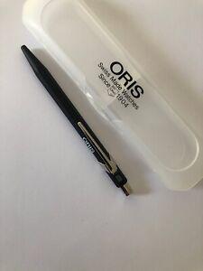 Oris Pen By Caran D'ache Dealer / Collector Boxed