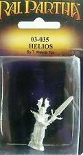 Ral Partha Helios 03-035 fantasy miniature new