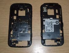 Genuina Original Nokia N86 chasis Medio Altavoz Y Botón De Volumen