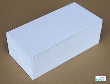 200x Card Mailer #DLX 130x240mm DLX 300gsm Envelope - Tough Bag Replacement