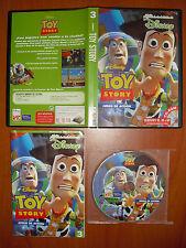 Toy Story 1 [PC CD-ROM] Disney Juego de Acción Versión Española, software Inglés