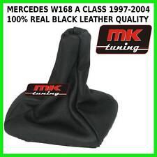 MERCEDES A CLASS W168 1997-2004 GEAR COVER GAITER NEW
