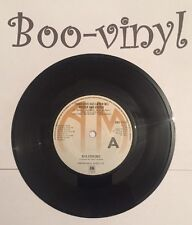 "Rita Coolidge - (Your love has lifted me) higher and higher  7"" Vinyl 1977 A1/B1"