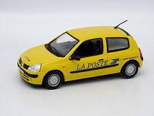 UH Carrera SB 1/43 - Renault Clio La Centro de control