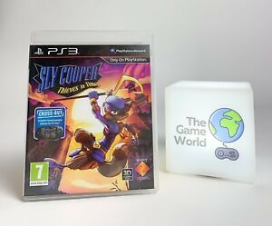 Sly Cooper: Thieves In Time - PlayStation 3 PS3 | TheGameWorld