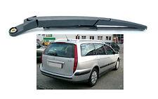 Rear Wiper Arm and Blade Genuine Design Citroen C5 station wagon  2001–2007