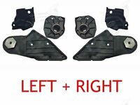 LEFT+RIGHT HEADLAMP HEADLIGHT BRACKET TAB REPAIR KIT FOR MERCEDES C CLASS W204