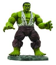 Marvel select savage HULK FIGURINE