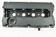 Genuine Vauxhall Astra MEriva Vectra Zafira Cam Cover & Gasket NEW 55556284