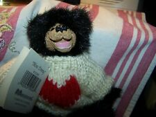 Kimbearly's Mini Timmy A&A Plush Hand Numbered Tag Ie/4926 Unused Collectibles