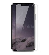Anti Scratch Plastic HD Clear Film Screen Protector For apple iPhone X