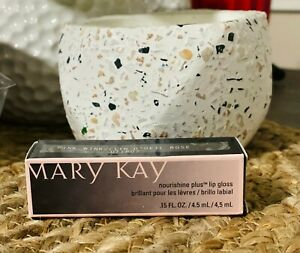 Mary Kay Nourishine Plus Lip Gloss *YOU CHOOSE*