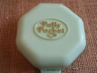 Vintage Bluebird Polly Pocket 1990 Polly's School Compact ONLY
