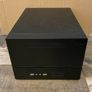 Custom build PC i7-3770 16GB RAM NO HDD 450w PSU Antec ITX case