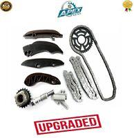 BMW N47 TIMING CHAIN KIT N47D20 2.0 & 1.6 DIESEL ENGINE - UPGRADED VERSION - NEW