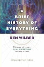 A Brief History of Everything-Ken Wilber