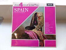 Stanley Black and His Orchestra - Spain - Vinyl Album