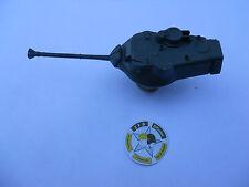 SOLIDO VEREM (1) TOURELLE CHAR AMERICAIN PATTON M 47