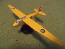 Built 1/72: American SCHWEIZER TG-2 Training Glider
