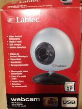 Labtec USB Webcam