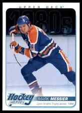 2013-14 Upper Deck Hockey Heroes  Mark Messier #HH42