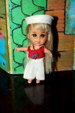 Rare Little  VTG  Liddle Kiddle Lola Liddle 3504 year 1967